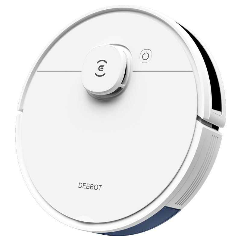 Ecovacs Deebot N8 Sweeper robot intelligent household automatic vacuum cleaner sterilization sweeping mop integrated machine