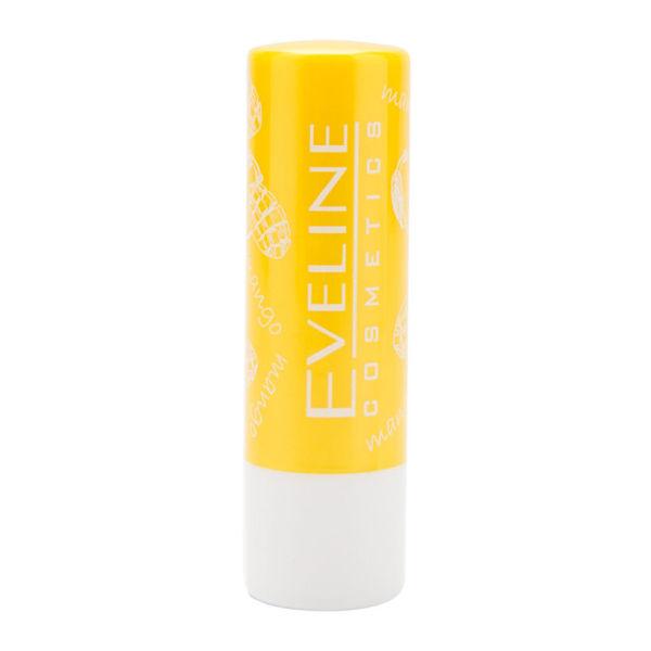 Son Dưỡng Môi Tinh Chất Xoài Eveline Vaseline Lip Balm Coktail Mango giá rẻ