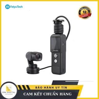 Máy quay cầm tay chống rung đa năng Feiyu Pocket 2S - Chính Hãng ( New ) thumbnail