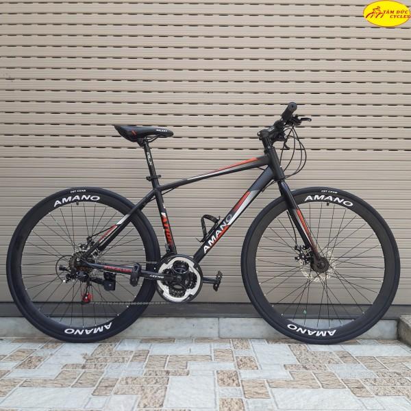 Phân phối Xe đạp thể thao Amano