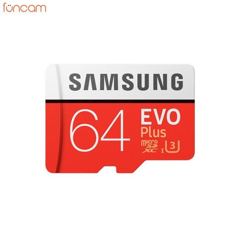 Thẻ nhớ Samsung Evo Plus 64Gb