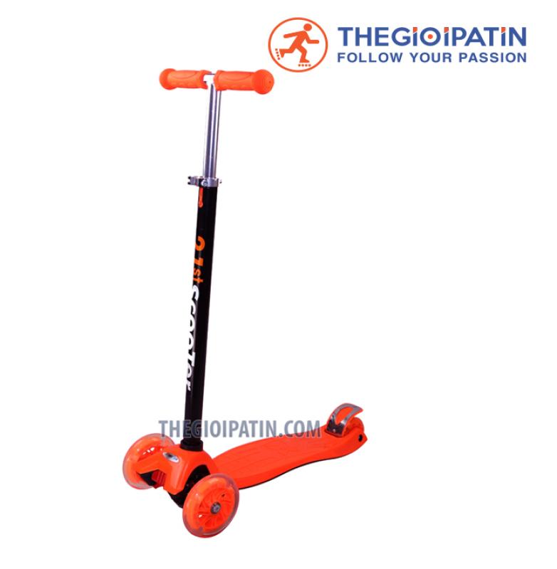Mua Xe Trượt Scooter Cao Cấp 690 - Dành cho bé từ 3 đến 9 tuổi
