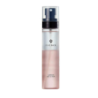 Chính hãng Rẻ vô đối-( Hàn Quốc) Xịt khoáng dưỡng ẩm sáng da, khóa lớp makeup Five Back Luminous Mist & Fixer 95ml thumbnail