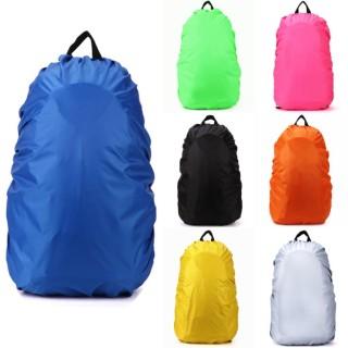 Túi Trùm Balo-Bao Trùm Bọc Balo Đi Phượt-Mua ngay áo trùm balo với chất liệu vải cao cấp, bảo vệ balo của bạn khỏi mưa ẩm, bụi bẩn và trầy xước. Thiết kế nhỏ gọn, tiện lợi trong các chuyến du lịch, phượt. thumbnail
