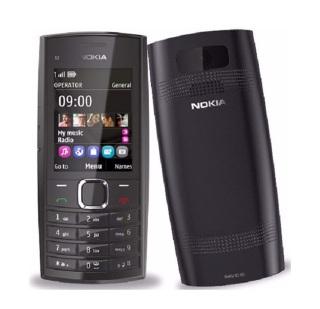 Điện thoại Nokia X2-05 Chính Hãng - Phim Lớn - Pin Bền - Giá Rẻ thumbnail