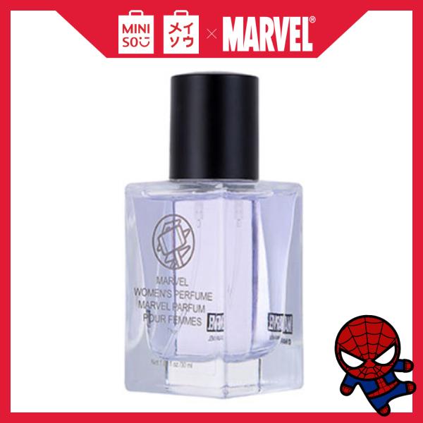 Nước hoa nữ Miniso Marvel 30ml