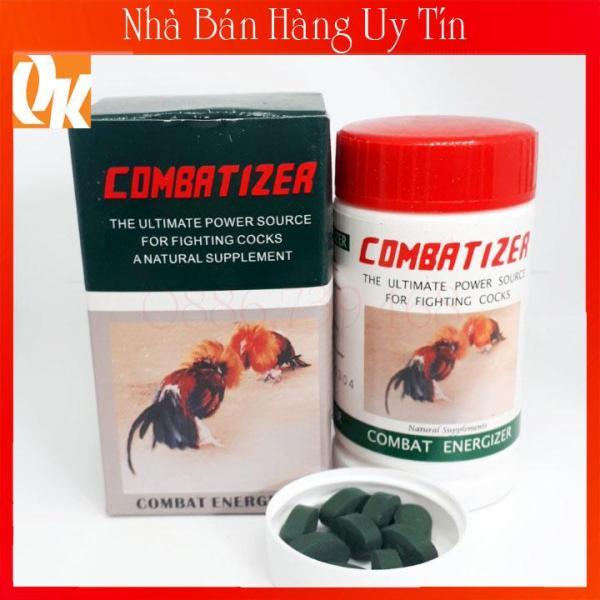 Combatizer Hộp 20 Viên Sản Phẩm Tăng Bo Cấp Tốc Cho Chiến Kê Trong 1 Tuần