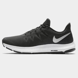 Giày Chạy Bộ Nữ WMNS Nike Quest AA7412-001 - Đen - Hàng chính hãng thumbnail