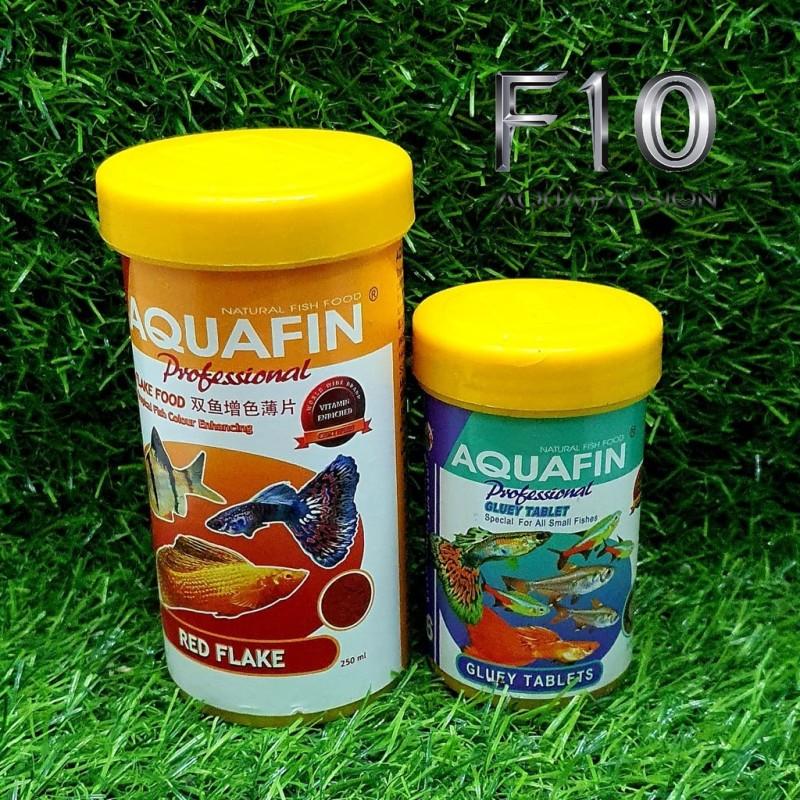 Thức ăn cho cá cảnh Aquafin- Cám cho cá cảnh Aquafin