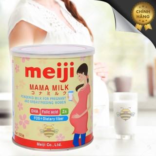 [Hàng Cty - Sale] Sữa Meiji Mama 350g date luôn mới ( Hàng nhập khẩu ) thumbnail