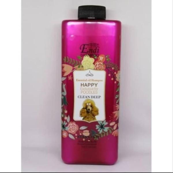 Sữa tắm chuyên dụng cho từng loại lông chó mèo Essential Endi - 500ml
