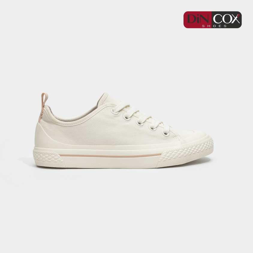 Giày Sneaker Dincox C20 White giá rẻ