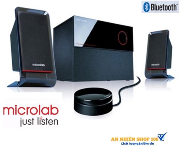 Giá Loa Microlab Bluetooth M200BT