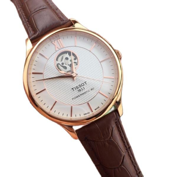 [CHI ÂN KHÁCH HÀNG] Đồng hồ Nam automatic size 42mm mặt sapphire chống xước số lượng có hạn bán chạy