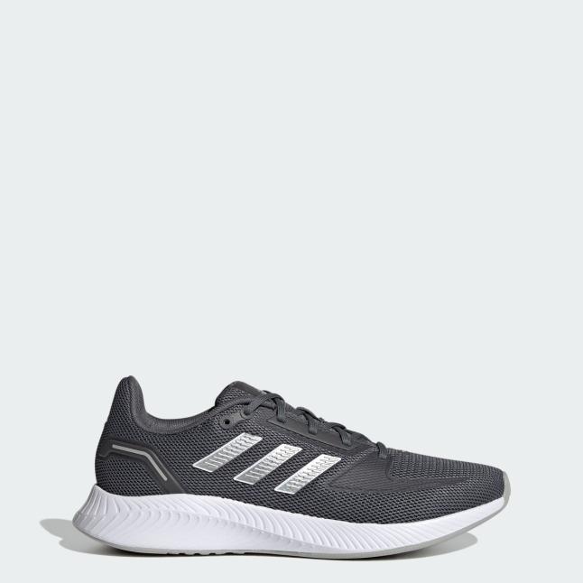 adidas RUNNING Giày Run Falcon 2.0 Nữ Màu xám FY9622 giá rẻ