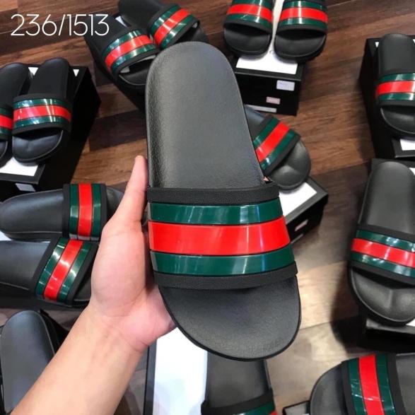 ( 3 Mẫu Đẹp ) Dép Nam Đế Đúc Tăng Chiều Cao Siêu Chất Lê Bảo Bình Siêu Hot - Export shoes giá rẻ