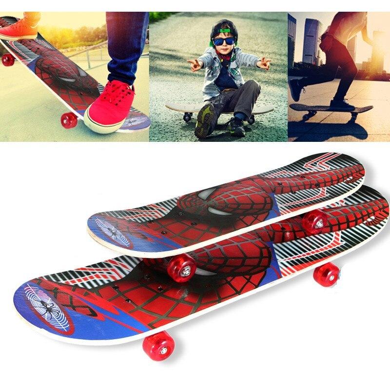 Phân phối Ván trượt trẻ em Skateboard, thuộc bộ sp Đồ chơi ván trượt siêu đẳng, Giầy patin giá rẻ, Đồ chơi ván trượt siêu đẳng, Ván trượt siêu đẳng
