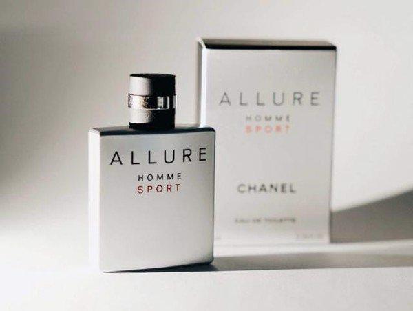 Nước Hoa Chanel Nam Allure Homme Sport EDT