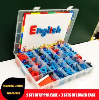 Các chữ cái đầy màu sắc Bảng chữ cái Số Tủ lạnh Từ tính cho Bé Đồ chơi trước tuổi đi học Đồ chơi thần tài chống căng thẳng thumbnail