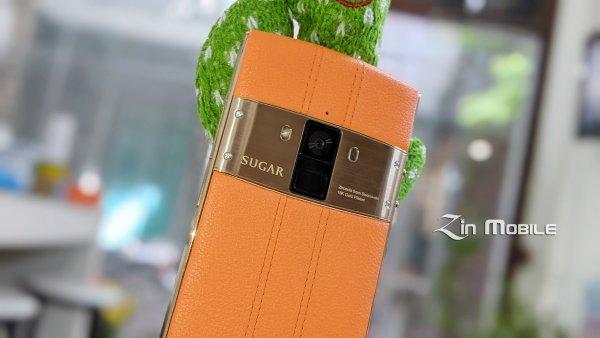 Điện thoại Sugar S30 Giá tốt tại Zinmobile .