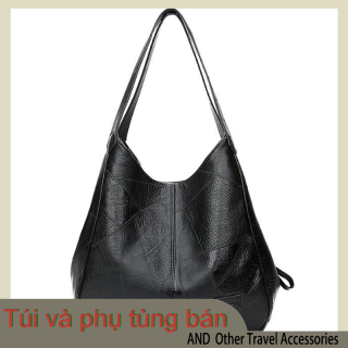 HAHA Vintage Womens Hand Bags Designers Luxury Handbags Shoulder Bags Top-handle Bags thumbnail