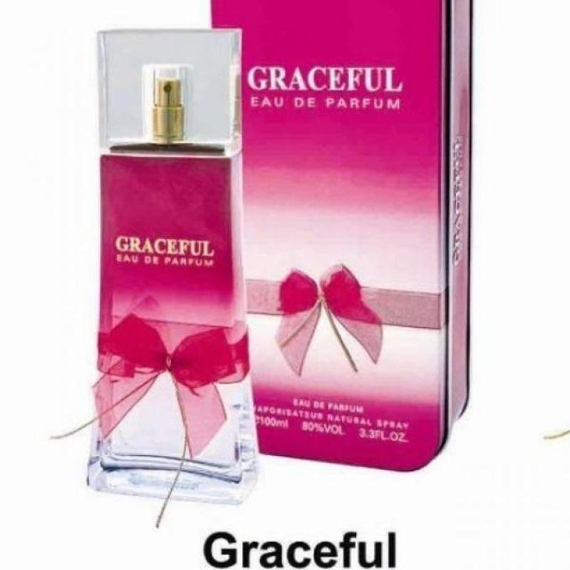 nước hoa Graceful nhập khẩu