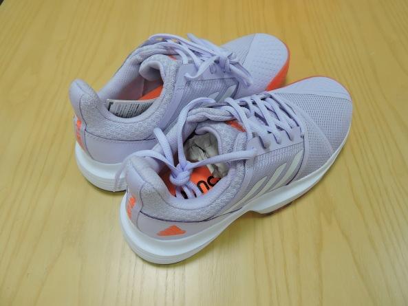 Giày Tennis GameCourt EF2764 giá rẻ
