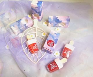 Son kem handmade CÀ LEM - WE Lipstick thumbnail