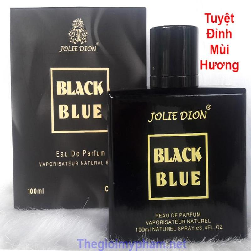 Nước Hoa Nam Black Blue Singapore 100ml