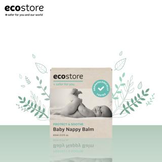 Sáp dưỡng da chống hăm hiệu quả cho bé ecostore 60g EXP 11.2021 ( dùng được cho bé từ 0 tháng tuổi) thumbnail
