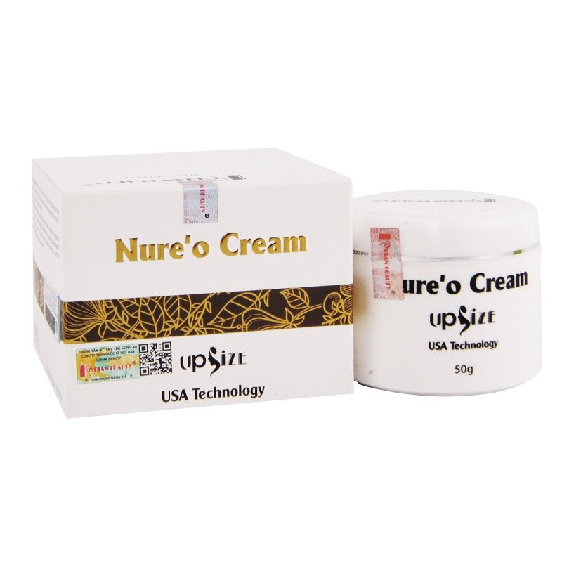 Kem Nở Ngực Nureo Cream nhập khẩu