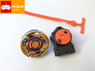 Trò chơi yoyo,Con quay 6D Super Top DC026 nhiều màu ,Trò Chơi YOYO 6D thú vị dành cho bé, giao hàng ngẫu nhiên thumbnail