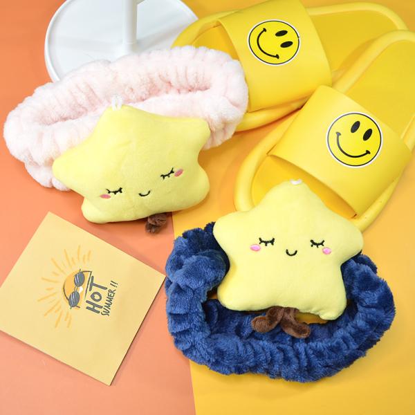 Băng đô tắm thời trang Thái Lan - Ngôi sao (Cái) SP004371