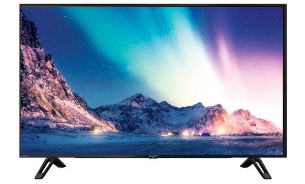 Bảng giá Smart Tivi 4K Sharp 65 inch 4T-C65CK1X Ultra HD - Hệ điều hành, giao diện Android OS, Tổng công suất loa 20W