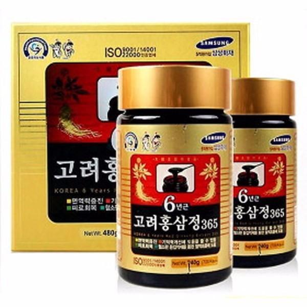 Cao hồng sâm Hàn Quốc 599.000 đ