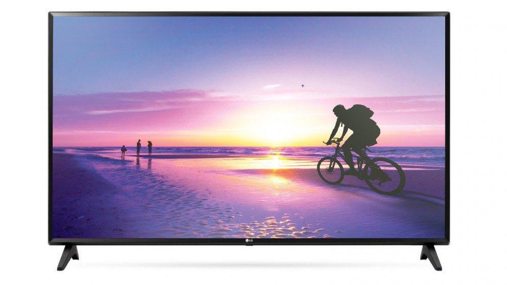 Bảng giá Smart Tivi 43 inch 2018 LG 43LK571C