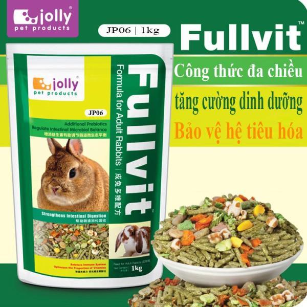 Thức Ăn Cho Thỏ 1Kg
