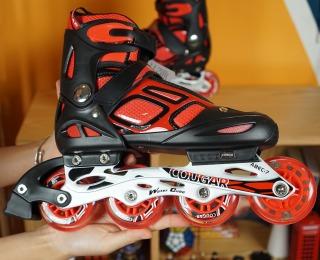 Giày Trượt Patin Cougar 835LSG (4 màu) thumbnail