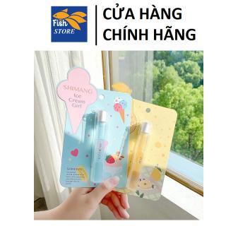 (Có Quà Tặng) Nước Hoa Dạng Ống Lăn Shimang 15ML Dream Siêu Dễ Thương Shi Mang Chọn Hương thumbnail