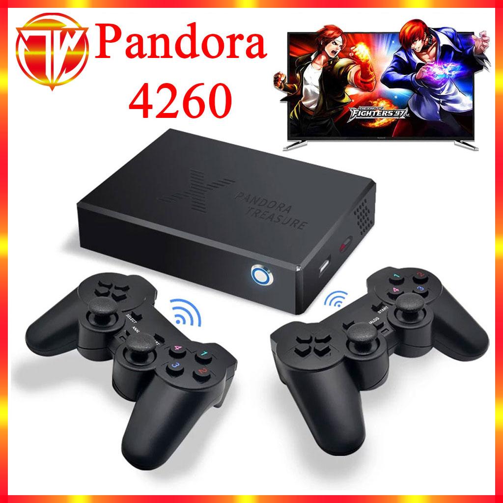 Máy chơi game pandora 9s - Sắp xếp theo liên quan sản phẩm