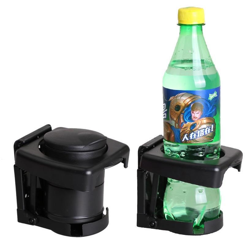 Phụ kiện trong xe hơi - Phụ kiện đựng chai nước trên xe hơi nhỏ gọn và tiện  lợi | Lazada.vn