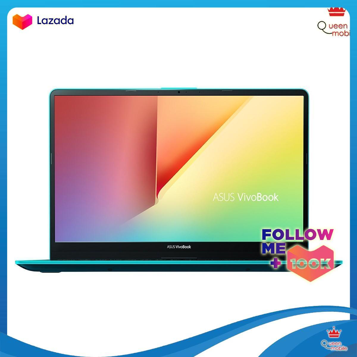 Laptop Asus Vivobook S15 S530UA-BQ135T Core i3-8130U/Win 10 (15.6 FHD)