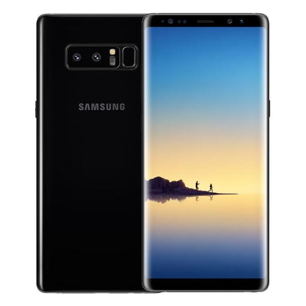 điện thoại Samsung Galaxy Note 8 CHÍNH HÃNG ram 6G bộ nhớ 64G