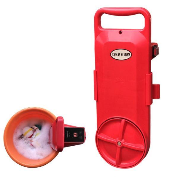 Bảng giá Máy giặt mini tại xô DEKE GT-16AC có hẹn giờ và đảo chiều dùng cho học sinh sinh viên, em bé Điện máy Pico
