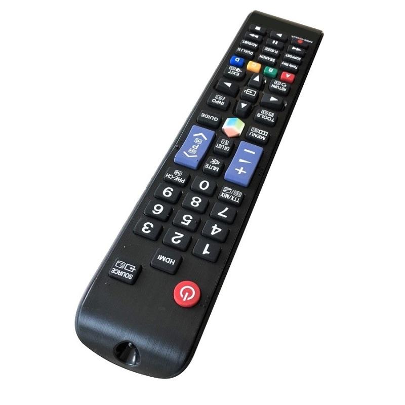 Remote Điều Khiển Dùng Cho Smart TV, Internet TV, LED TV SAMSUNG AA59-00582A chính hãng
