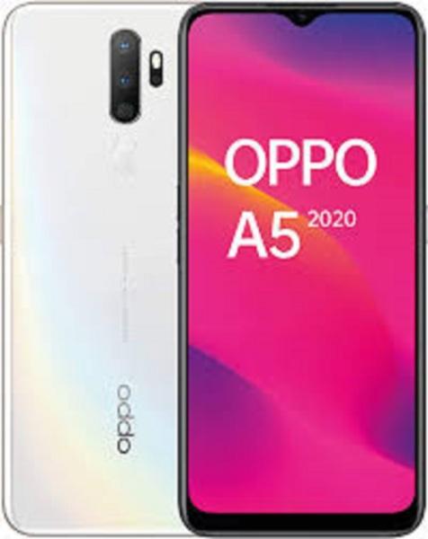 điện thoại Oppo A5 2020 2sim 64G mới Fullbox Chính Hãng - Bảo hành 12 Tháng