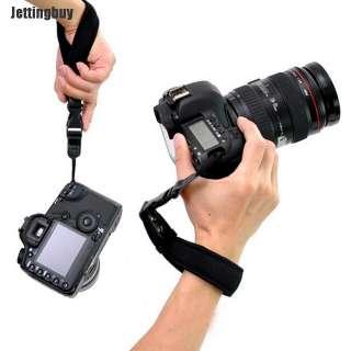 Tay Cầm Máy Ảnh Dành Cho Canon Eos Nikon Sony Olympus Dây Đeo Cổ Tay Vải Slr/Dslr