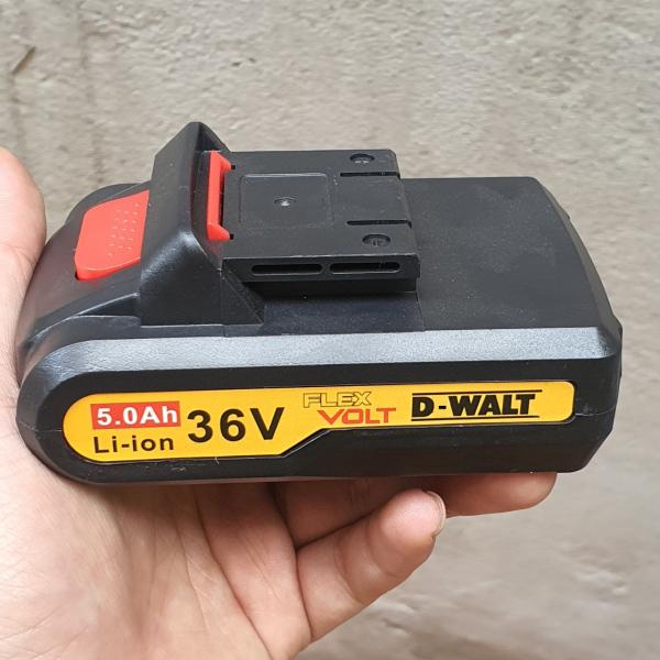 Máy khoan pin Dewalt 36V, Máy khoan cầm tay bắt vít Model DCD771