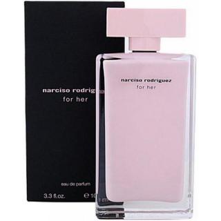 [HCM]Nước hoa nữ Narciso Rodriguez For Her EDP 100ml - NarcisoFor Her EDP thumbnail