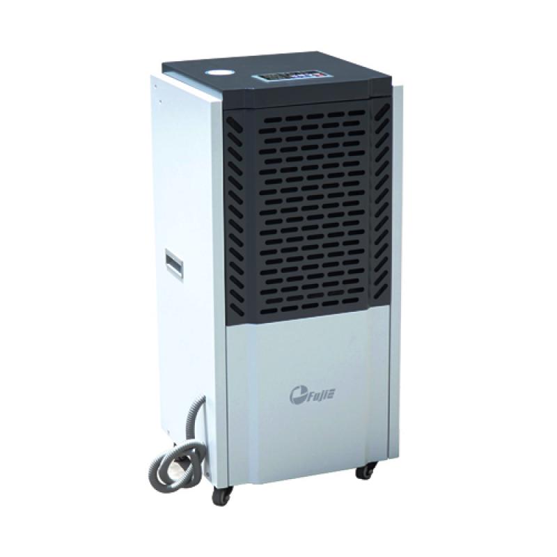 Máy Hút Ẩm Công Nghiệp FujiE HM-150N công suất 150 lít/24 giờ (ở điều kiện 30 độ C, độ ẩm 80%)